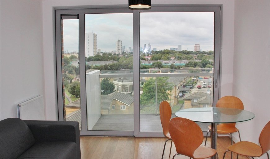 flat to rent in Devons Road, , E3 3BF-View-1