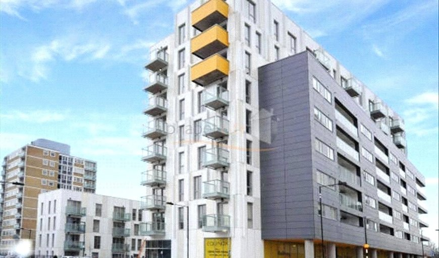 flat to rent in Equinox Square, , E14 6GJ-View-1