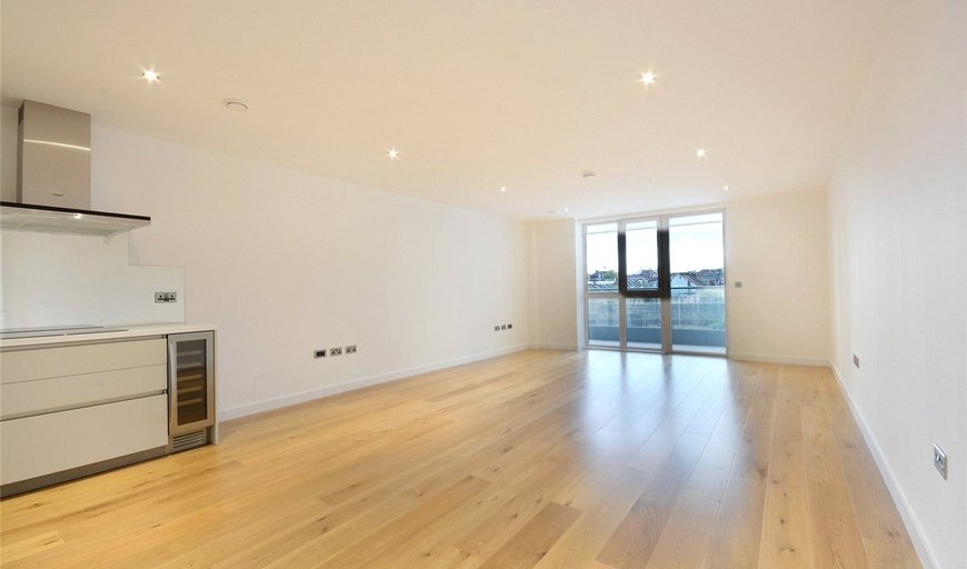 flat to rent in Glenbrook Apartments, 85 Glenthorne Road, W6 0LJ-View-1