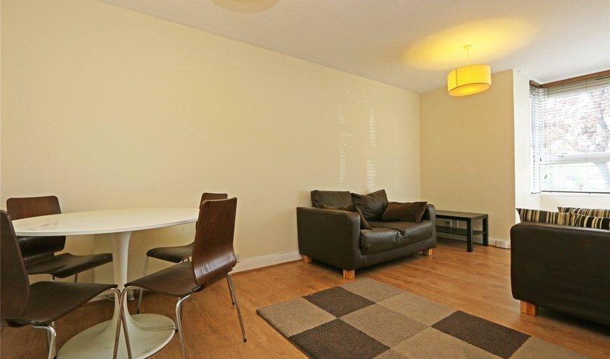 flat to rent in Hawk House, Sullivan Close, SW11 2NN-View-1