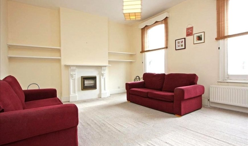 flat to rent in Lavender Hill, , SW11 1JA-View-1