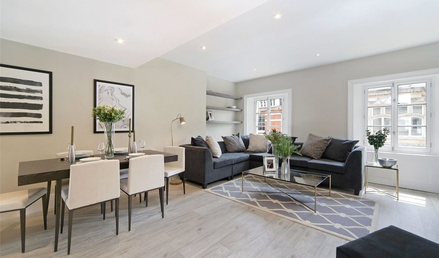 flat to rent in Maddox Street, London, W1S 1AY-View-1