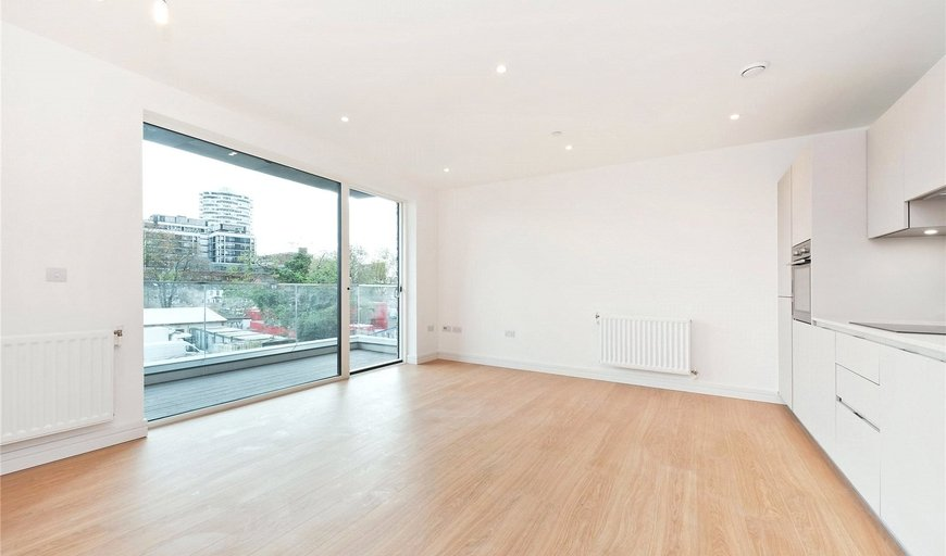 flat to rent in Maraschino Apartments, 47 Cherry Orchard Road, CR0 6FJ-View-1