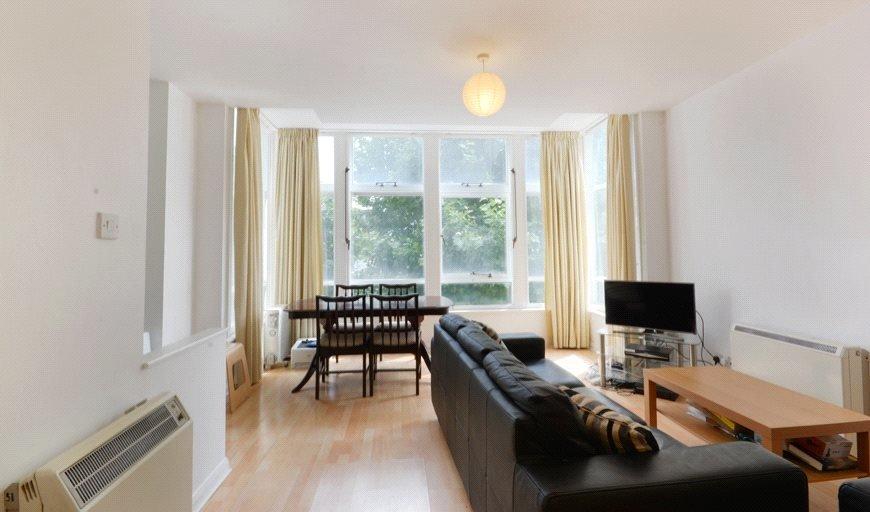 flat to rent in Newington Causeway, , SE1 6BX-View-1