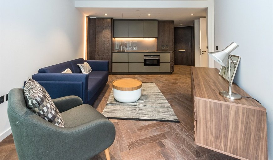 flat to rent in Scott House, 23 Circus Road West, SW8 5BN-View-1
