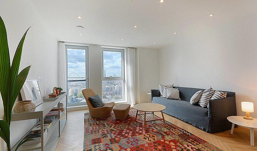flat to rent in Southwark Bridge Road, London, SE1 6FN-View-1