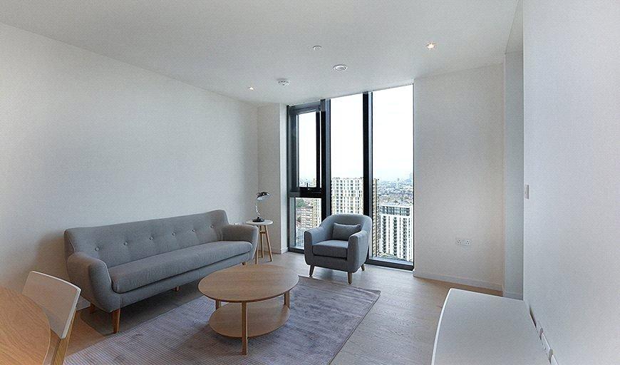 flat to rent in St. Gabriel Walk, London, SE1 6FD-View-1