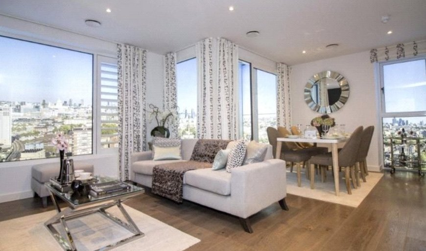 flat to rent in St. Gabriel Walk, London, SE1 6EB-View-1