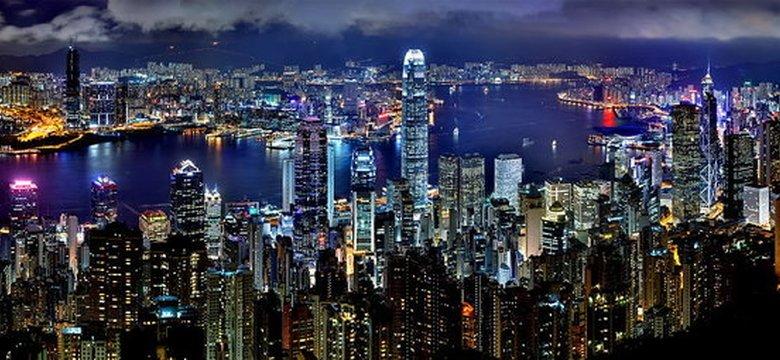 Gordon & Co Hong Kong Office